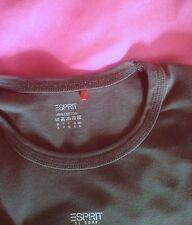 Esprit Damen-Pullover & Strickware mit Rundhals und Baumwolle ohne Verschluss