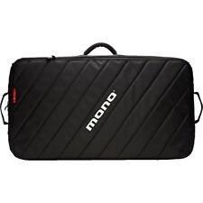 """MONO Cases M80-PB3-BLK Pedalboard Pro Soft Case Pedaltrain Pro 33"""" x 18"""" x 5"""""""