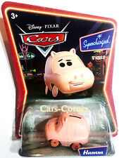 Disney Pixar Cars 1 Hamm Bayonne #39 das stylische Schwein - Supercharged 2006