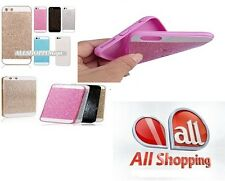 COVER GLITTER BRILLANTINI PER I PHONE   4G/4S  SUPER OFFERTA