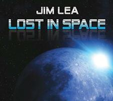 Jim Lea - Lost In Space (NEW CD EP)