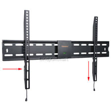 "Low Profile Flat TV Wall Mount Bracket for VIZIO Samsung 39 42 47 50 55"" LED CE2"