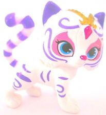 *NAHAL Nickelodeon SHIMMER AND SHINE Tiger PVC TOY FIGURE Cake Topper FIGURINE!*