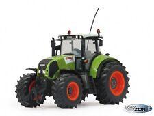 Rc Traktor Jamara CLAAS Axion 850 Funktionsmodell 1:16 Schlepper 35 cm m. Licht