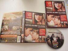 Auprès de moi toujours (never let me go) avec Keiry Knightley, DVD, Drame