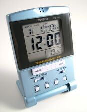 Sveglia digitale Casio Multifunzione Termometro  Ref. PQ-15D