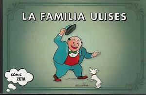 La familia Ulises