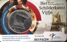 5 Euro Olanda 2011 Guillermina @ Finestrino @
