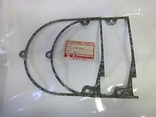 Kawasaki KE175 oem generator cover  gaskets 11009-1063
