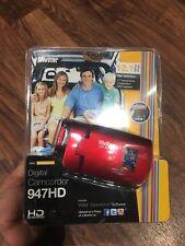 Vivitar 947HD 12.1 Mp Digital Camcorder