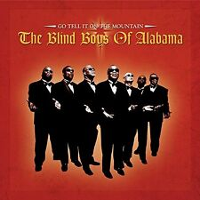 The Blind Boys Of Alabama - Go Tell It On The Mountain [CD]