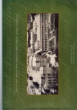 The Life and Times of Royal Prince Alfred Hospital Sydney Australia Knox Doherty