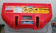 Total Vice arcade control panel