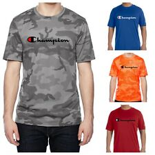 Champion T-shirt  - (15 Colors) Double Dry Performance 100% Polyester
