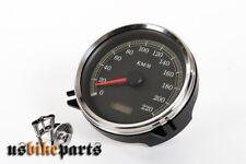 Tacho ab 1995 Harley Davidson Fat Bob Softail Dyna Road King Tachometer neu