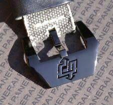 Uhren-Schließe 26mm Poliert Buckle f. Leder Ammo Vintage Straps Uhren Armband
