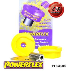 PFF85-420 / 505 Powerflex For Audi TT Mk1 4WD 99-06 Fr Engine Mount Dog Bone Kit