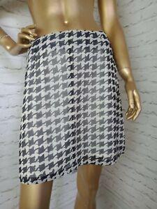Dries Van Noten Vintage Skirt Silk Mini Size M