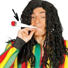 Jumbo Fake Joint Spliff Hippy 70's  Fun Fancy Dress Accessory Hen & Stag Night