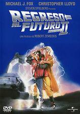 PELICULA DVD REGRESO AL FUTURO 2 PRECINTADA