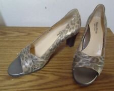 Taryn Rose Animal Damens's Animal Rose Print Heels for sale     7bb905