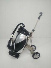 Mini Desktop Golf Bag Pen Holder