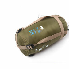 Mini sac de couchage ULTRALIGHT Outdoor sleeping bag Camping Festival plafond Hi...