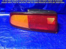 OEM 1995 1996 1997 1998 NISSAN 240SX DRIVER LEFT TAIL LIGHT 95 96 97 98