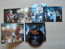 ROLLING STONES – ''I GO WILD'' - SPECIAL TOUR SOUVENIR PROMO CD.