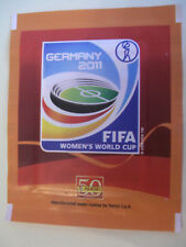 Panini bolsa de mujeres WM 2011 FIFA Women's world-cup Germany 2011 top rareza OVP
