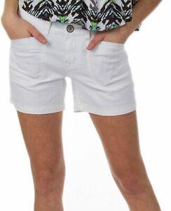 Unionbay Juniors Darcy Solid Shorts