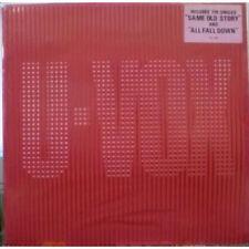 Rock Vinyl-Schallplatten