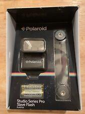Polaroid Studio Series Pro Slave Flash Includes Mounting Bracket