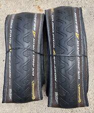 Continental Grand Prix 4 Season 32mm 700c Foldable Tyre