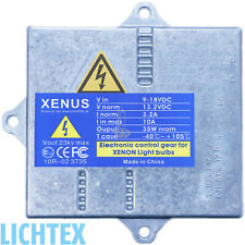 XENUS D2S 1307329090 Xenon Scheinwerfer Steuergerät Ersatz für AL VW 1T0907391
