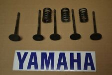 Raptor 660 Cams Valve Spring Kit Yamaha YFM660R 2001-2005 STOCK OEM