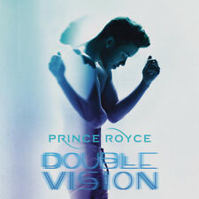 Prince Royce - Double Vision (2015) - Deluxe CD Brand New & Sealed