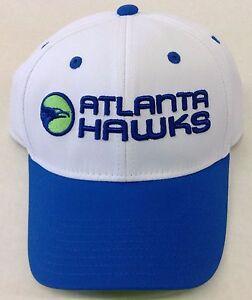 NBA Atlanta Hawks Adidas Snap Back Cap Hat Beanie Style #VZ60Z NEW!