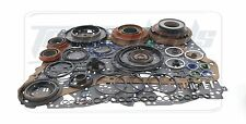 4T65E Transmission Overhaul Rebuild Less Steel Kit Buick GM Chevy 2003-On