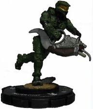 Heroclix Halo 10th aniversario Jefe Maestro (#035 veterano bruta Shot)