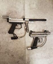 Tracer pmi  paintball guns. 2 gun set