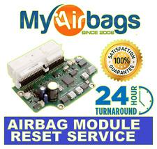 FORD 2010-UP SRS AIRBAG MODULE RESET SERVICE COMPUTER CONTROL ECU RCM SDM ACM