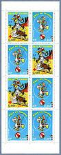 Bande-carnet - Fête du timbre de 2003 Lucky Luke - N° 3546 neuf