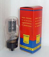 1 or more  NOS NIB tubes Miniwatt Dario GZ32 5V4G  rectifier (712021)