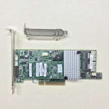 LSI MegaRAID 9271-8i PCI-E 3.0 8-Port 6Gbps SAS Raid 1GB cache controller