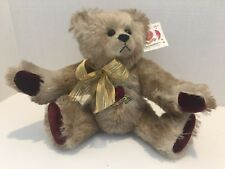 Lucille Ball Sally Winey I Love Lucy Mohair Bear ClassicCollecticritters 21/150