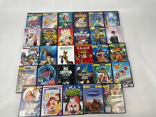 Disney Kinderfilme DVD Sammlung 29 Stück - siehe Bilder