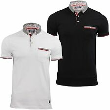 Brave Soul Polo Button Down Casual Shirts & Tops for Men