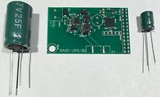 Raspberry Pi RPI UPS RTC Power Supply Expansion Board