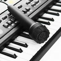 Kid's Electric Keyboard Digital Music Piano 61 Keys Instrument & Microphone Gift